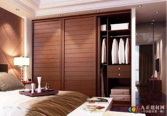 整体衣柜价格包括哪些费用 >   在卧室装修中,衣柜作为主要的家具代表