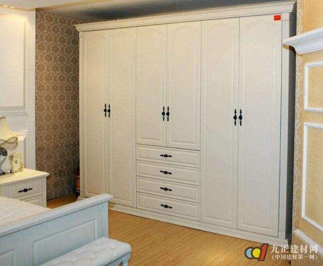不规则房型如何安装定制衣柜 定制衣柜的流程与常见样式图片