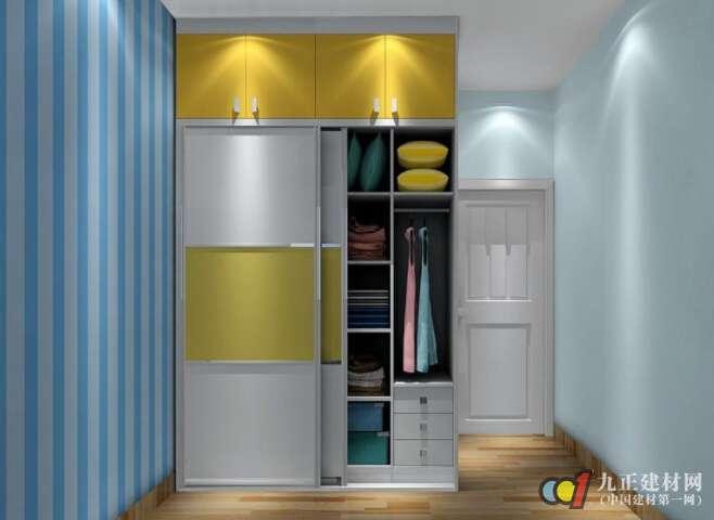儿童衣柜定制注意事项 儿童衣柜选择什么颜色好