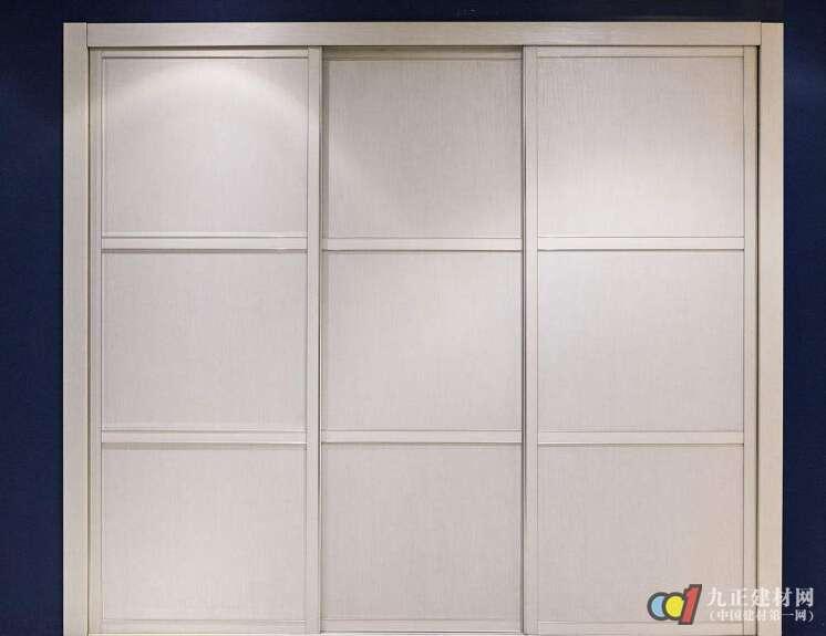 马六甲生态板衣柜
