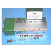 进口优秀UXL-S150MO紫外线短弧氙灯