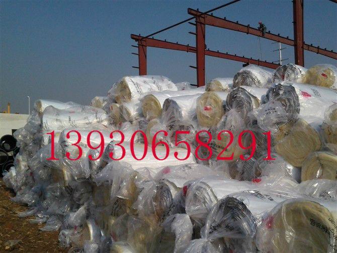 德州威海玻璃棉保温棉厂房专用棉