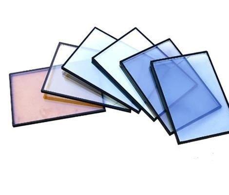 低辐射玻璃(Low-E 玻璃)