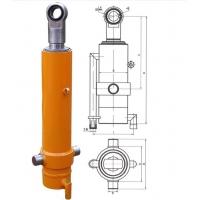 聊城市伸缩式套筒液压缸 伸缩式套筒液压缸厂家