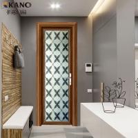 卡诺门窗-82豪华卫浴门