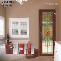 卡诺门窗-65重型平开门