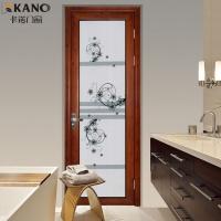 卡诺门窗-环保铝合金平开门