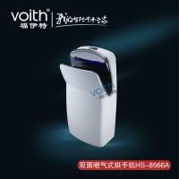 深圳甲哇干手機 高速干手機 酒店感應干手器