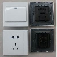 最便宜的工程墙壁开关插座 性价比最高的工程开关插座