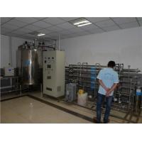 GMP医院纯化水设备,GMP医院试剂用纯化水设备