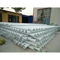 玻璃钢雨水管100*3玻璃钢夹砂管