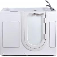 Zink开门老人缸残疾人缸-K112