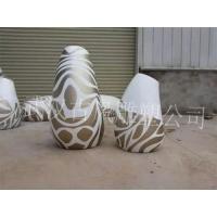 玻璃钢艺术花盆,树脂花盆