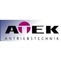 德国ATEK齿轮箱