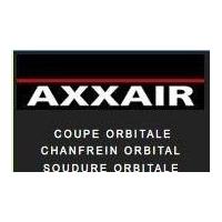 法国AXX-AIR管切割设备