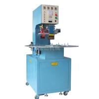 重庆振嘉机械专业 推盘高周波机 转盘高频热合机 压花机