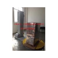 上海冰箱冰柜洗衣机缠绕机  珠三角覆膜带缠绕包装机