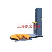 上海XBC-2000M叉式缠绕包装机 济南食品包装缠绕机