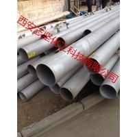 304不锈钢管道酸洗钝化方案