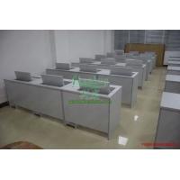 桌面隐藏电脑翻转桌 多功能翻转电脑桌 效果图 规格尺寸 用途