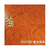 PH795檀木拼花