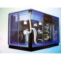 双螺杆式空气压缩机