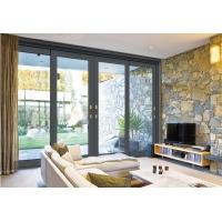 安基门窗供应重型门 推拉窗 平开窗 断桥铝窗型材可定制