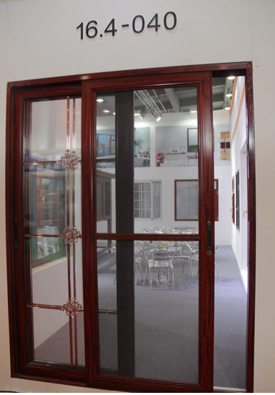 家居重型推拉门 平开窗 推拉窗 断桥窗铝型材可定制