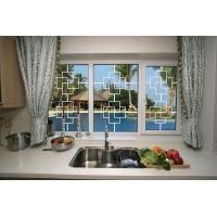高档公寓别墅专用复合防盗窗