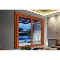 安基门窗供应阳光房型材 断桥窗 重型门 推拉窗 平开窗型材
