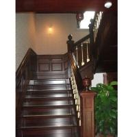 丽然木业--楼梯