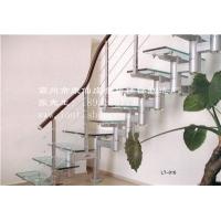 玻璃楼梯 玻璃楼梯价格 玻璃楼梯厂家