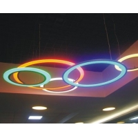 金迪环型LED面板灯   30W   高效节能
