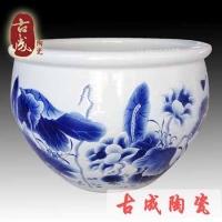 景德镇陶瓷洗浴缸 温泉泡澡缸 日式洗浴缸