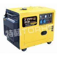 风冷3KW柴油发电机品牌