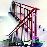 钢管楼梯扶手介绍