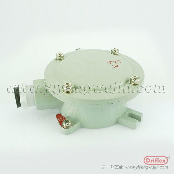 天津防爆接线盒锌铝合金接线盒