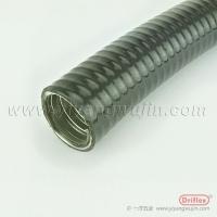 天津防水金属平包管防水镀锌软管电线电缆保护管