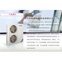 GPJ系列智能变频多联空调机组