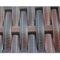 塑料藤仿藤胶藤藤椅材料藤艺沙发材料藤编材料