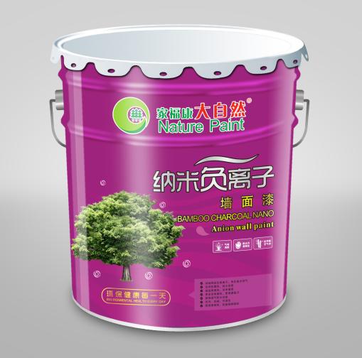 中国十大品牌油漆 油漆十大品牌排名 大自漆招商