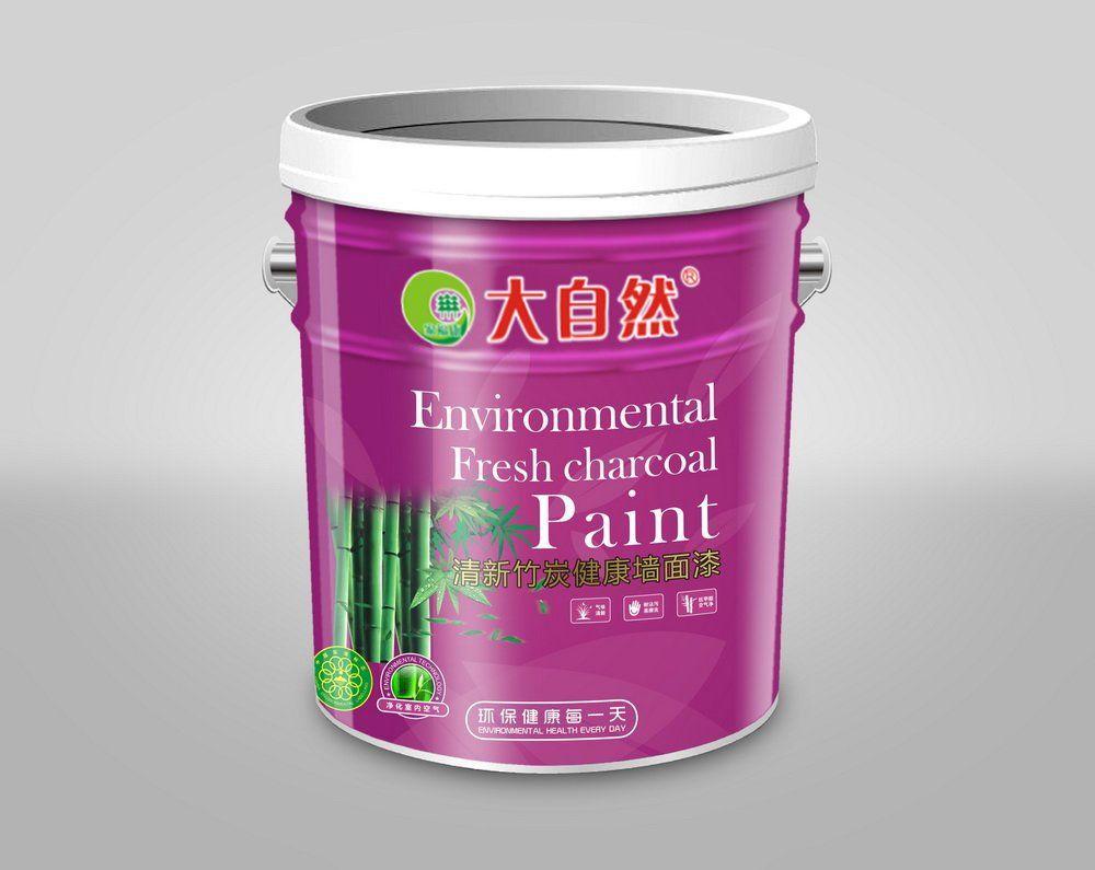 大自然漆最新价格 大自然漆官网