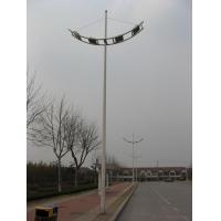 广场路杆灯