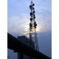 广播电视多功能发射塔