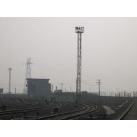 SDT升降式投光灯塔 21.5米