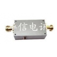 低噪宽频放大器