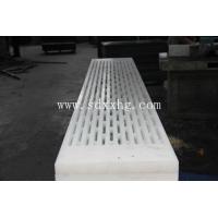 脱水元件|超高分子聚乙烯脱水元件|造纸厂专用吸水箱面板