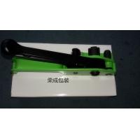 国产纤维带打包机P190型捆扎机
