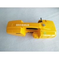ORT-16电动打包机|手提免扣塑钢打包机