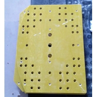 环氧板 玻纤板  绝缘板 钻孔切割